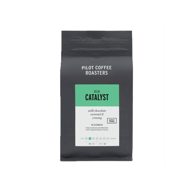 Catalyst Decaf by Pilot - 340 G