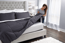 Load image into Gallery viewer, Covermade® Easy Bedmaking Comforter $40 OFF + FREE SHIPPING