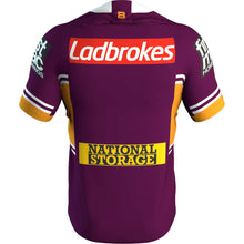 Load image into Gallery viewer, Brisbane Broncos Home Jersey 2020