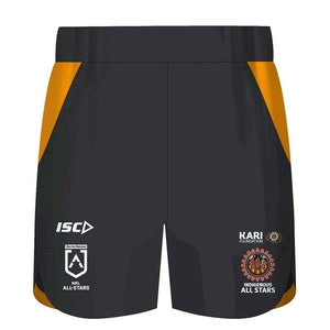 All Star 2020 Indigenous Shorts