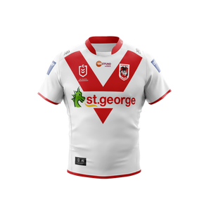 St. George Illawarra Dragons Home Jersey 2020