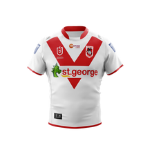 Load image into Gallery viewer, St. George Illawarra Dragons Home Jersey Kids 2020