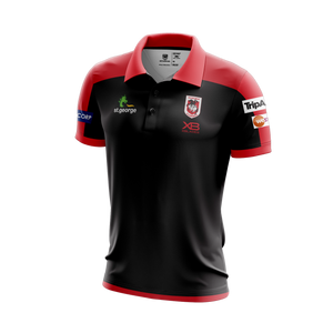 St. George Illawarra Dragons Polo 2020