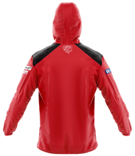 Load image into Gallery viewer, St. George Illawarra Dragons Wet Weather Jacket 2020