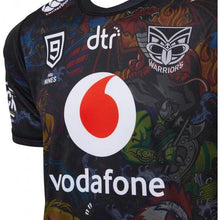 Load image into Gallery viewer, New Zealand Warriors 2020 Men's Nines Mayhem Jersey