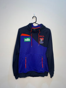 Newcastle Knights Squad Hoodie