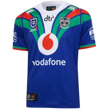 Load image into Gallery viewer, New Zealand Warriors 2020 Men's Home Jersey