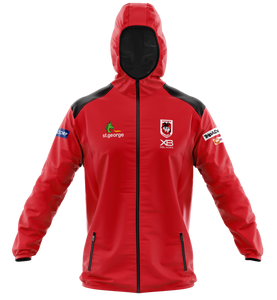 St. George Illawarra Dragons Wet Weather Jacket 2020