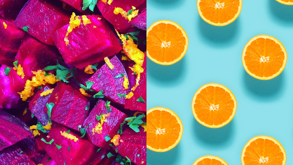 How Vitamin C amplifies nitric oxide production