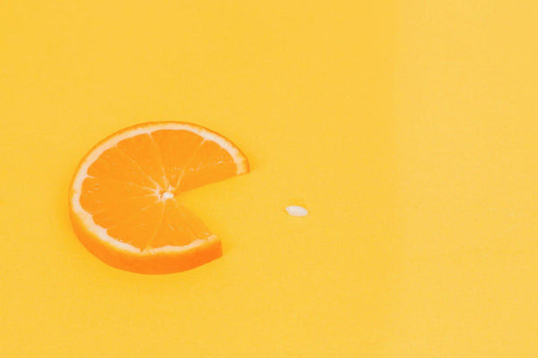 How does Vitamin C work?