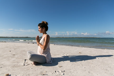 Meditation as a part of a nitric oxide lifestyle | NutriGardens