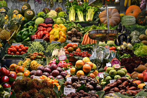 What diet is best for longevity and youth? A plant-based diet