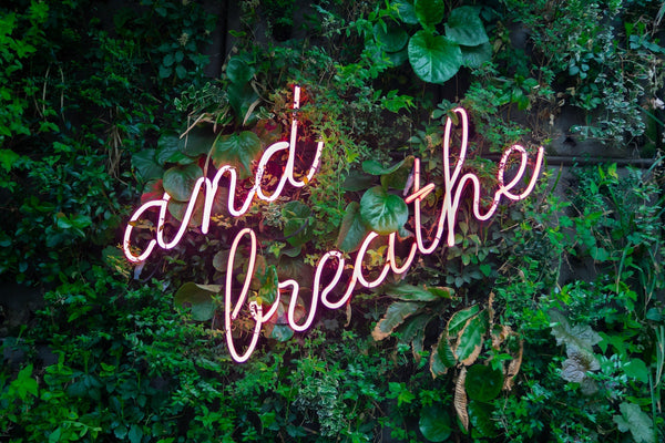 What are some SKY breathing meditation techniques? | NutriGardens