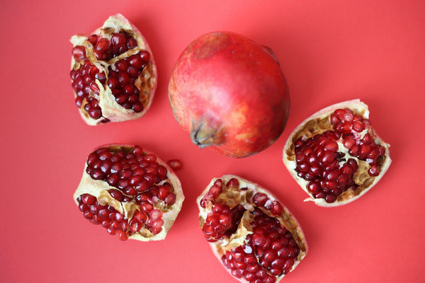 What is pomegranate juice good for?