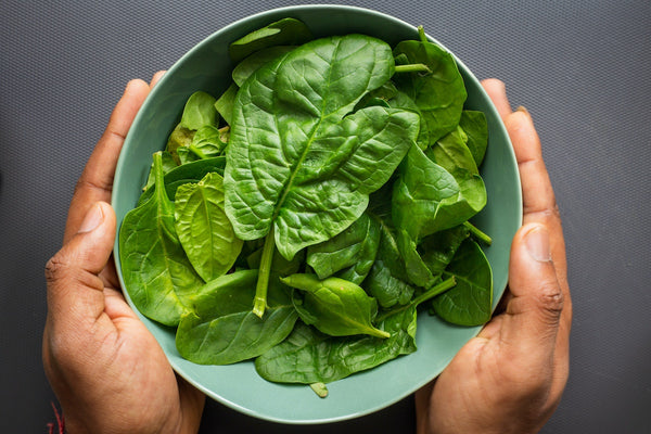 boost nitric oxide with nitrate rich foods
