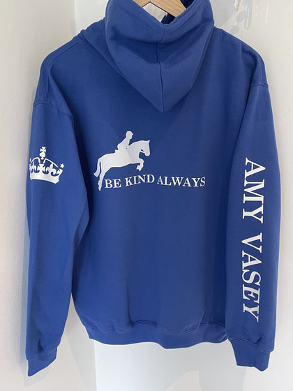 Adults Be Kind Always Hoodies - Funky Filly