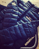 Funky Filly Padded Coat - Funky Filly