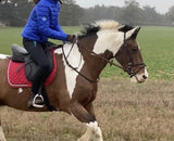 Padded Coat Junior/Adults - Funky Filly