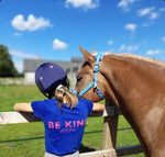 Short sleeved T-shirt in our Be Kind Always Collection - Funky Filly