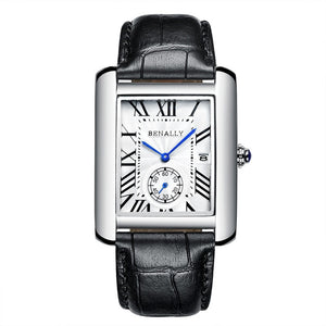 ONOLA top luxury brand classic square watch