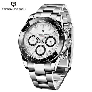PAGANI DESIGN 2020 Men's Sports Watch