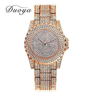 Women Quartz Watch Fashion