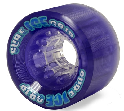 Sure-Grip ICE Wheels 62mm 95A