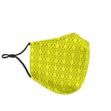 Load image into Gallery viewer, The Shufflez Premium Face Mask (Neon Collection) - trendybyjoey,.com