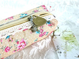 "CBVS03 ""Blissful Days - Nature Lover"" Charming Bag Value Set"