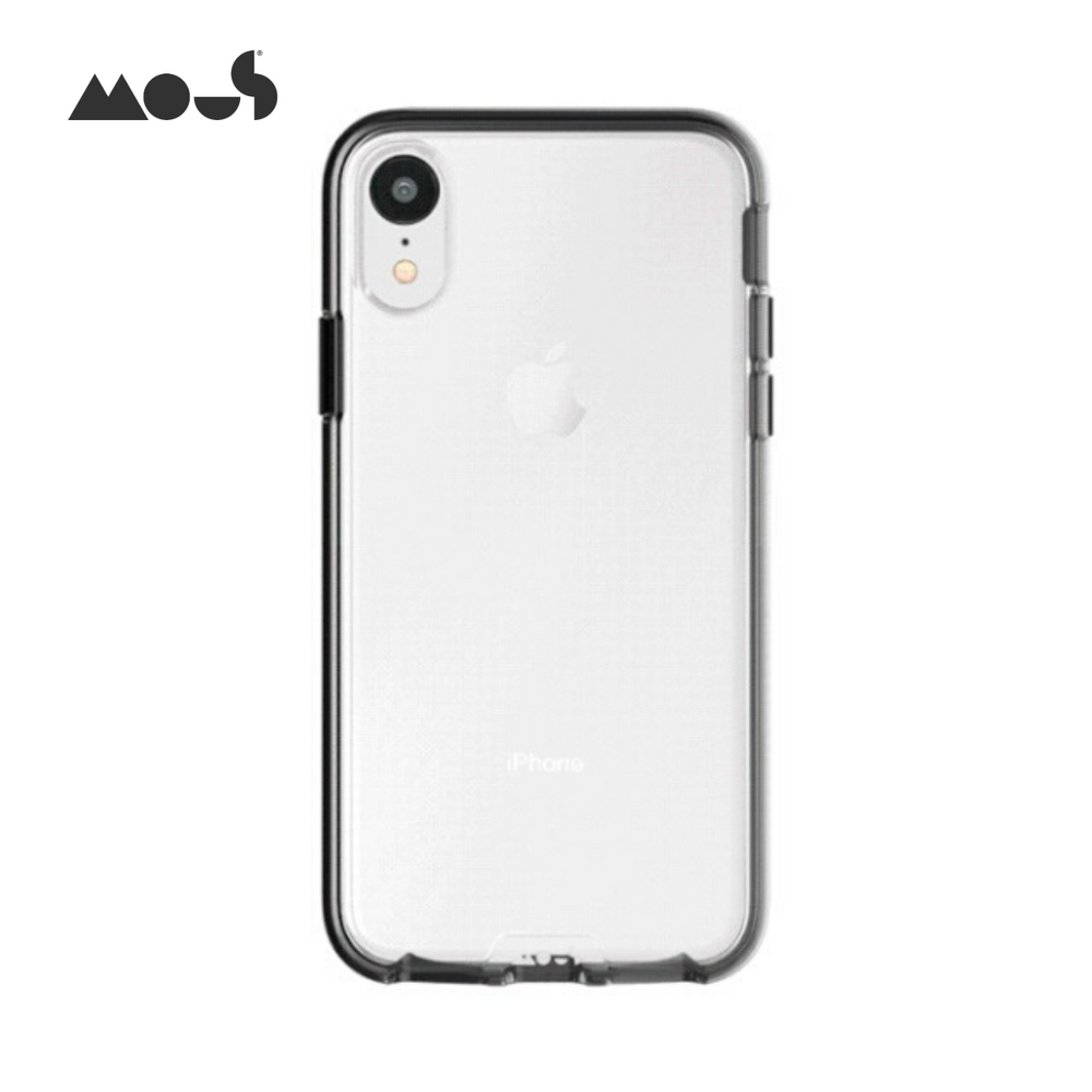 Iphone XR - Funda ULTRA Protectora - MOUS - Transparente