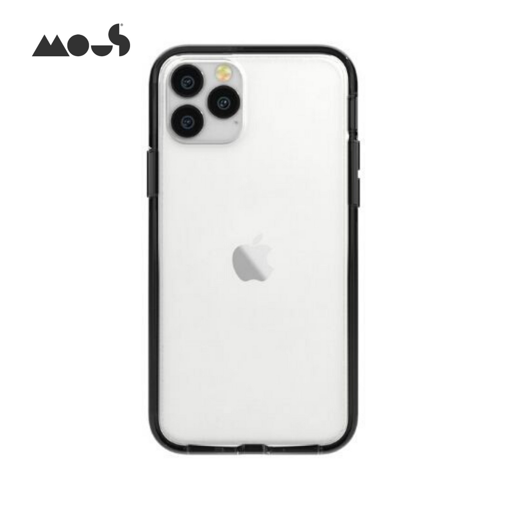 Iphone 11 PRO - Funda ULTRA Protectora - MOUS - Transparente
