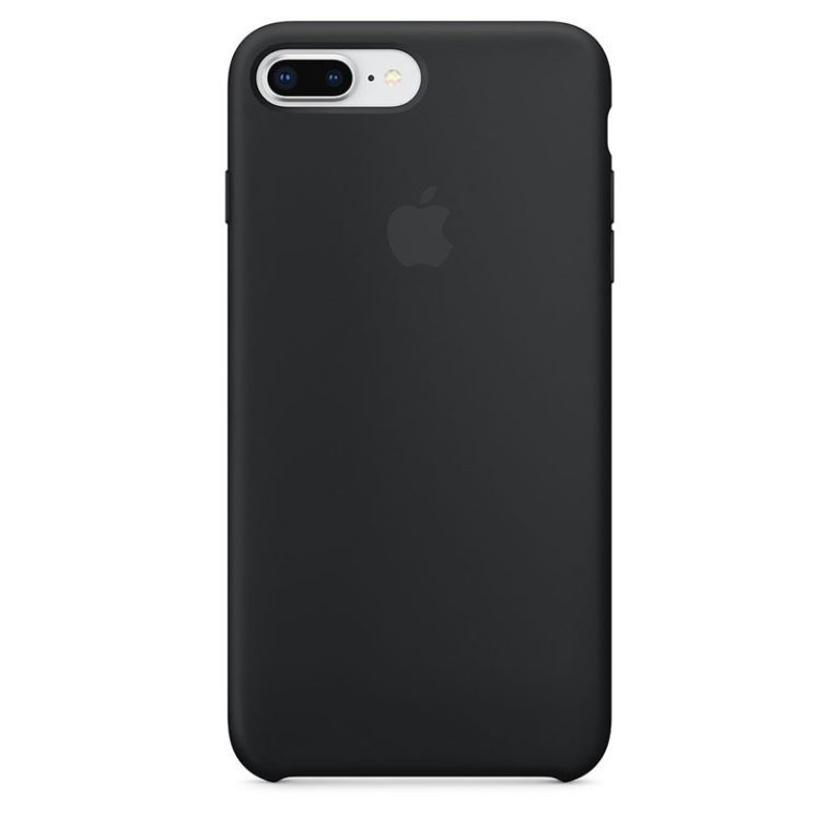 SILICONE CASE IPHONE 7/8 PLUS