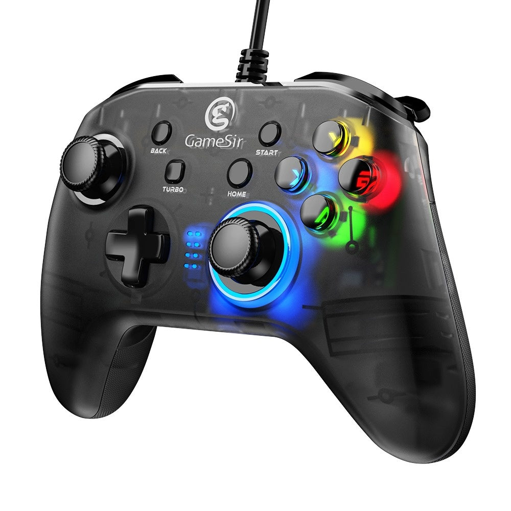 T4W | Joystick Wireless para PC | GameSir