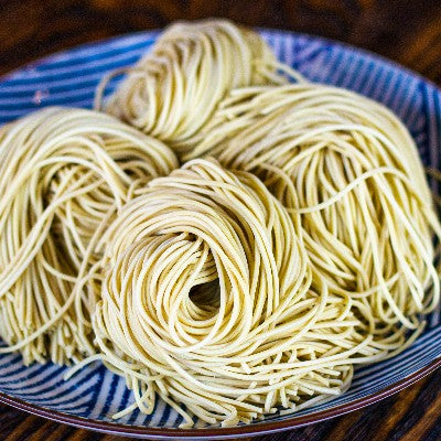 House-Made Noodles