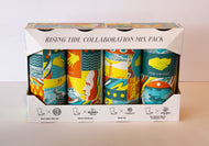 Wellington Rising Tide Collaboration Four Pack (HST exc. Deposit inc.)