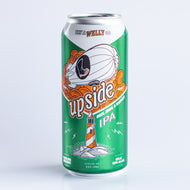 Wellington Upside IPA (HST exc. Deposit inc.)