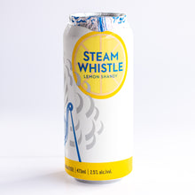 Load image into Gallery viewer, Steamwhistle Lemon Shandy (HST exc. Deposit inc.)