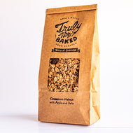 Natural Granola - Cinnamon Walnut