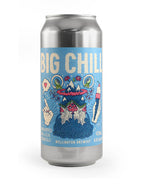 Wellington Big Chill Hazy IPA (Deposit inc. Tax exc.)
