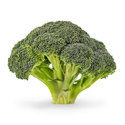 Broccoli Crown - each