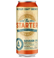 The Starter IPA (HST exc. Deposit inc.)