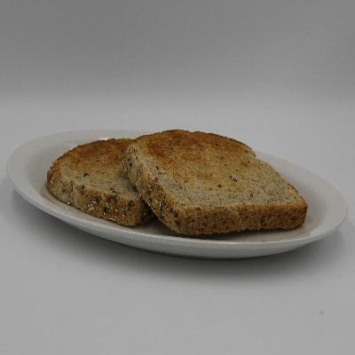 Thick Sliced Multigrain Bread