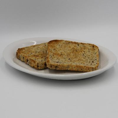 Thin Sliced Multigrain Bread