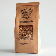 Natural Granola - Maple Chai Spice