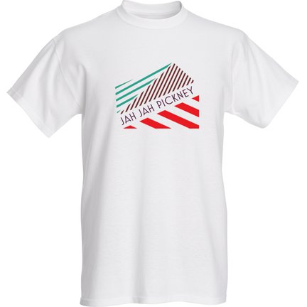 White premium quality T-shirt