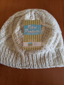 Hats: Hand-knitted, Women's
