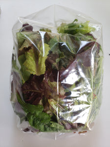 Lettuce Mix (4 oz bagged)