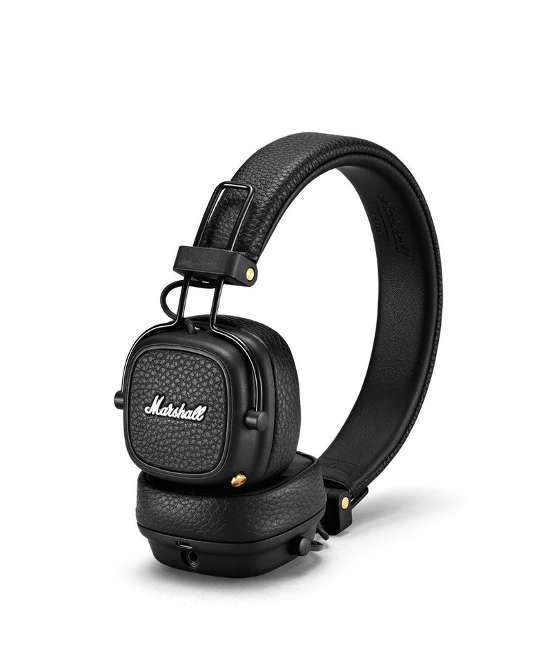 Marshall Major III BT Black