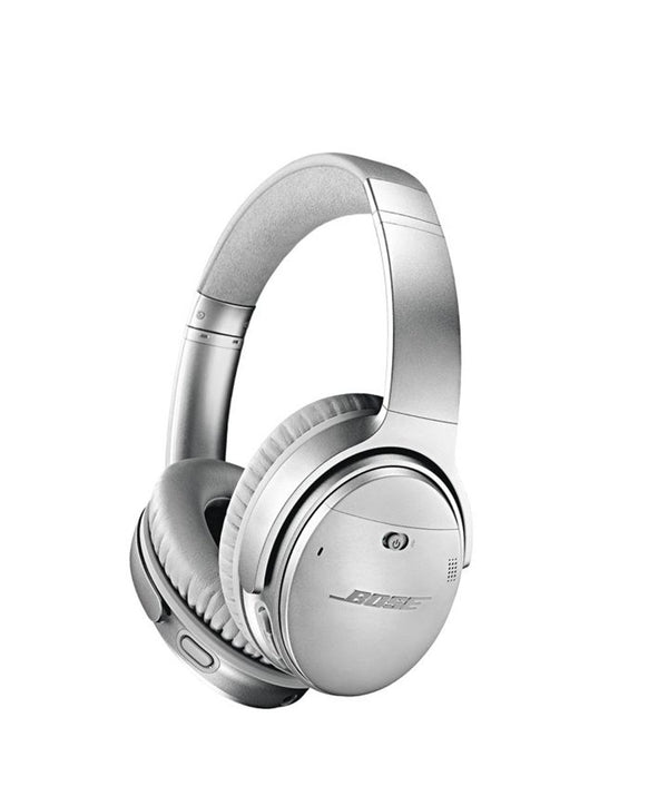 Bose HeadPhone QC 35 Wireless 2 Silver