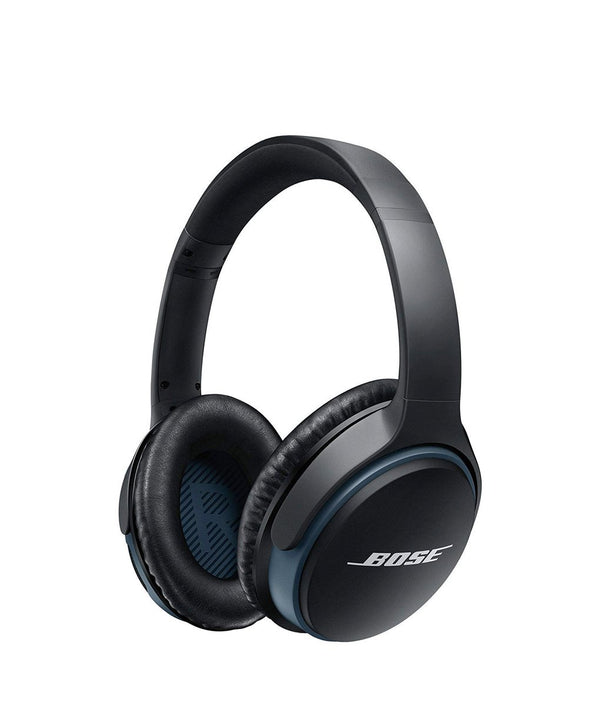 Bose Soundlink Around Ear 2 Wireless Headphone - Black